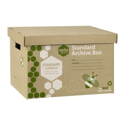 Marbig Enviro Archive Box
