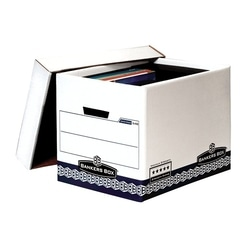 Fellowes Bankers Box 648 Maximum Strength Archive Box (1764801)