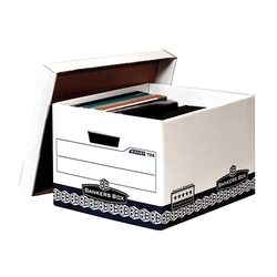 Fellowes Bankers Box 729 Maximum Strength Archive Box (1772901)