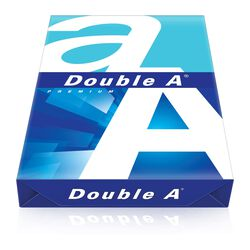 Copy Paper A3 80gsm Double A White