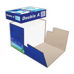 Copy Paper A4 80gsm Double A Clever Unwrapped 2500 Pack