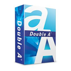 Copy Paper A5 80gsm Double A White Ream of 500 sheets