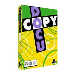 Copy Paper A3 80gsm Docucopy White
