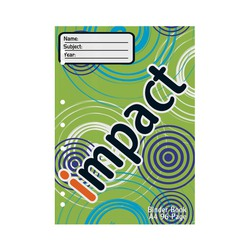 Olympic Binder Book A4 96 Page