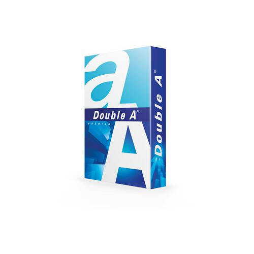Copy Paper A4 80gsm Double A White
