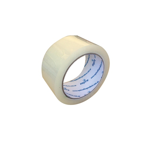 Packaging Tape Clear 48x75m(36)