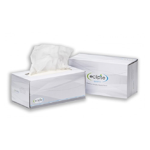 Tissues 2 Ply 100 Sheets Sold per Box (Change quantity to 48 to order a carton)